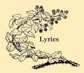 Liedjes met de tekst er bij
