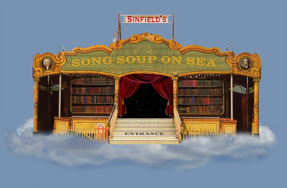 Enter Song Soup on Sea
